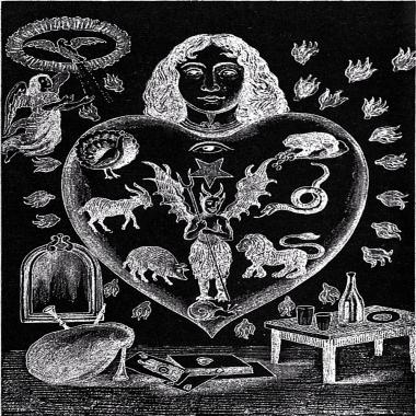 The Inner Heart -