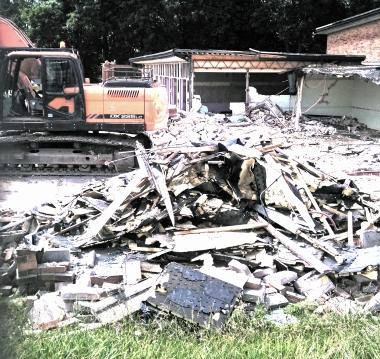 demolition - https://museleon.bandcamp.com/track/demolition