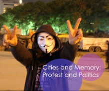 Cities and Memory - Protest and Politics - http://citiesandmemory.com/protest/