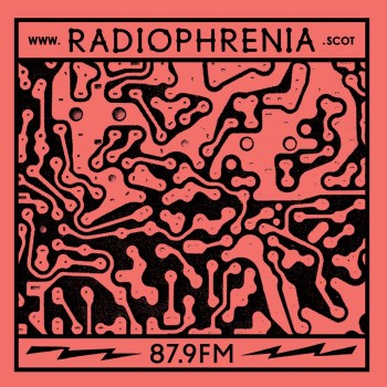 Radiophrenia Pink
